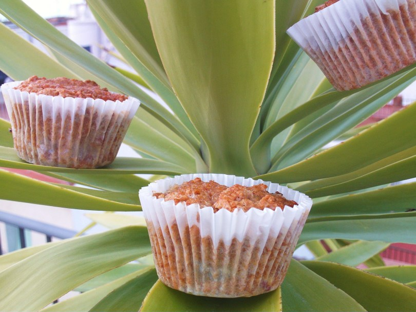 If Muffins Grew on Palm Trees