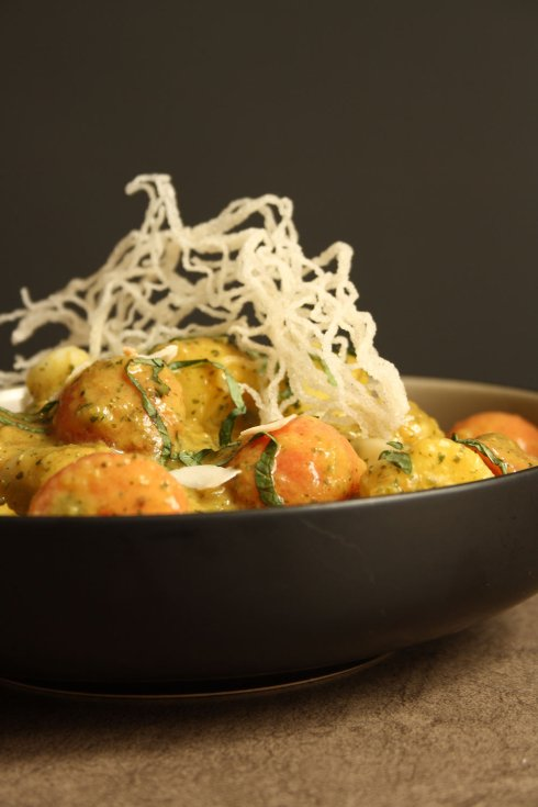Indochine Melon Curry