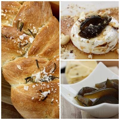 Bramon Baked Camembert