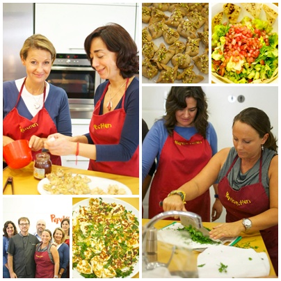Mezze Workshop