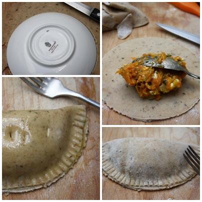 Makling Empanadas